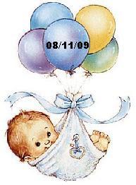 Nascimento do Blog
