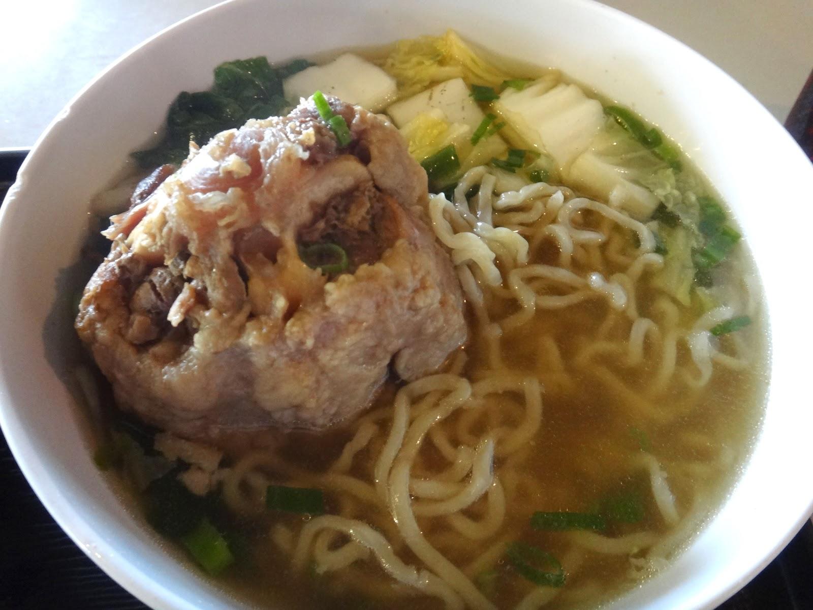 Oxtail Ramen Recipes — Dishmaps