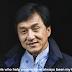 Kata-kata Menarik Dari Jackie Chan