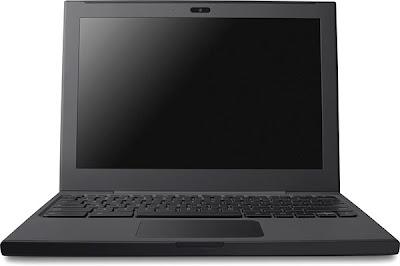 Google Chrome OS Cr-48-1