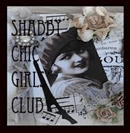 Shabby Chic Girls Club