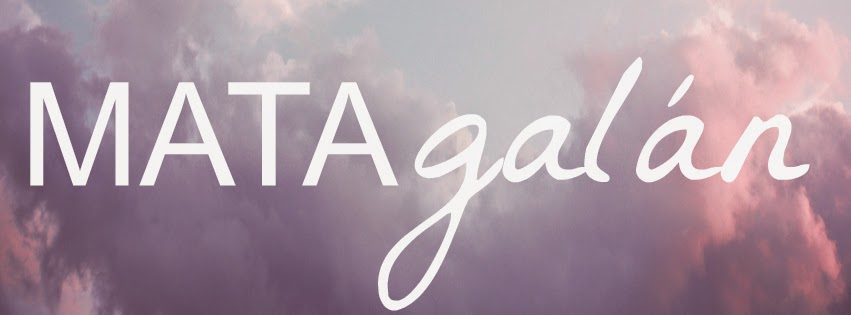 Mata galán beauty blog