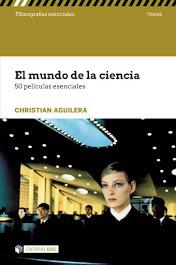 """""""EL MUNDO DE LA CIENCIA: 50 PELÍCULAS ESENCIALES"""" (Ed. Universitat Oberta de Catalunya, 2016)"""