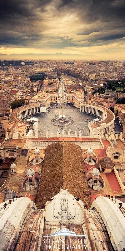 Vatican-City-Italy