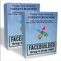 FaceBuilder - Pembuat Landing Page Otomatis