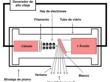 Como funciona un microondas
