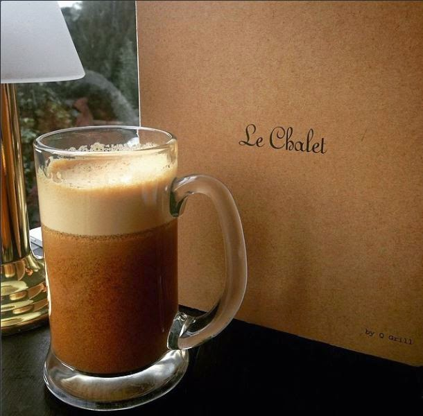 Le Chalet Selfridges