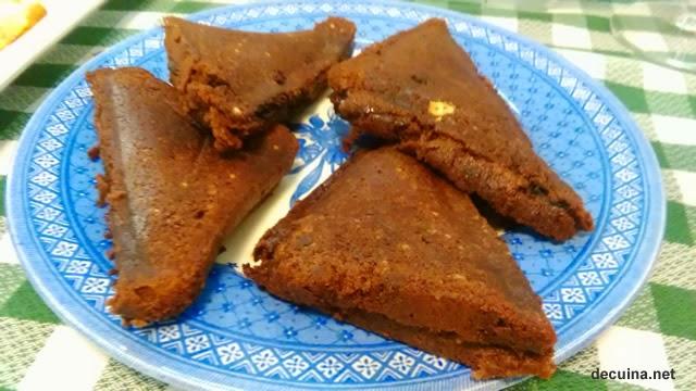 SANDWICH DE TRUFA Y GANACHE DE CHOCOLATE 4