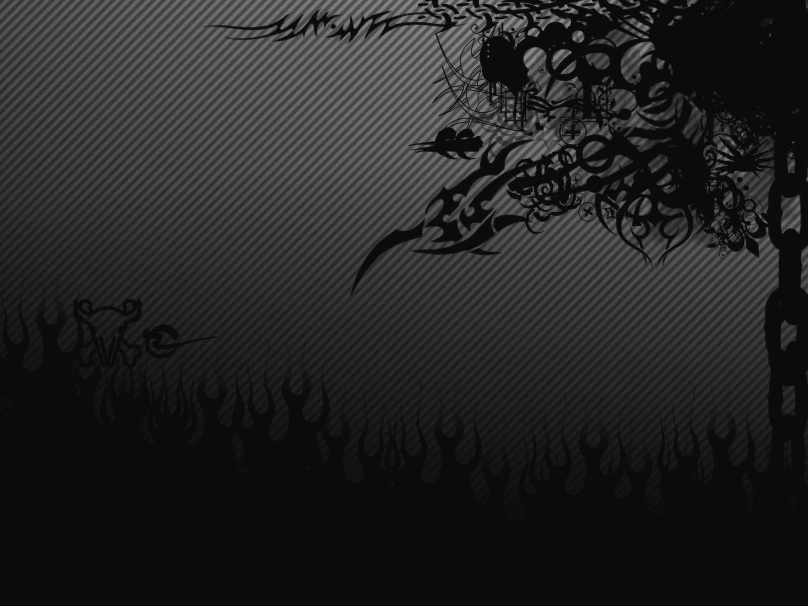 Black HD Wallpaper Backgrounds