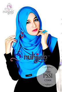 Hijab Remaja Modern Terbaru 2015