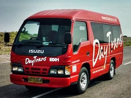 Image Result For Travel Daytrans Semarang