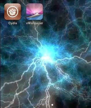 IPhone Live Wallpaper By Cydia Tweak Cydia Masters