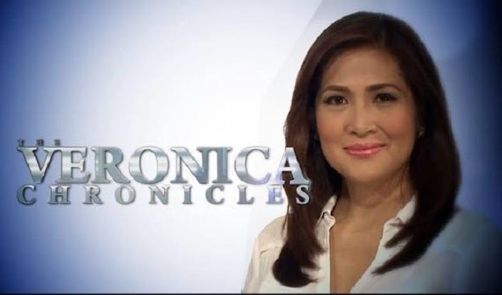 "The Veronica Chronicles: ""Pagkagat ng Dilim"""