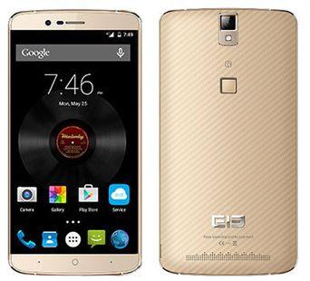 Original Elephone P8000 4G LTE Mobile Phone MTK6753 Octa Core 5