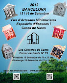 Feria de Barcelona 2012