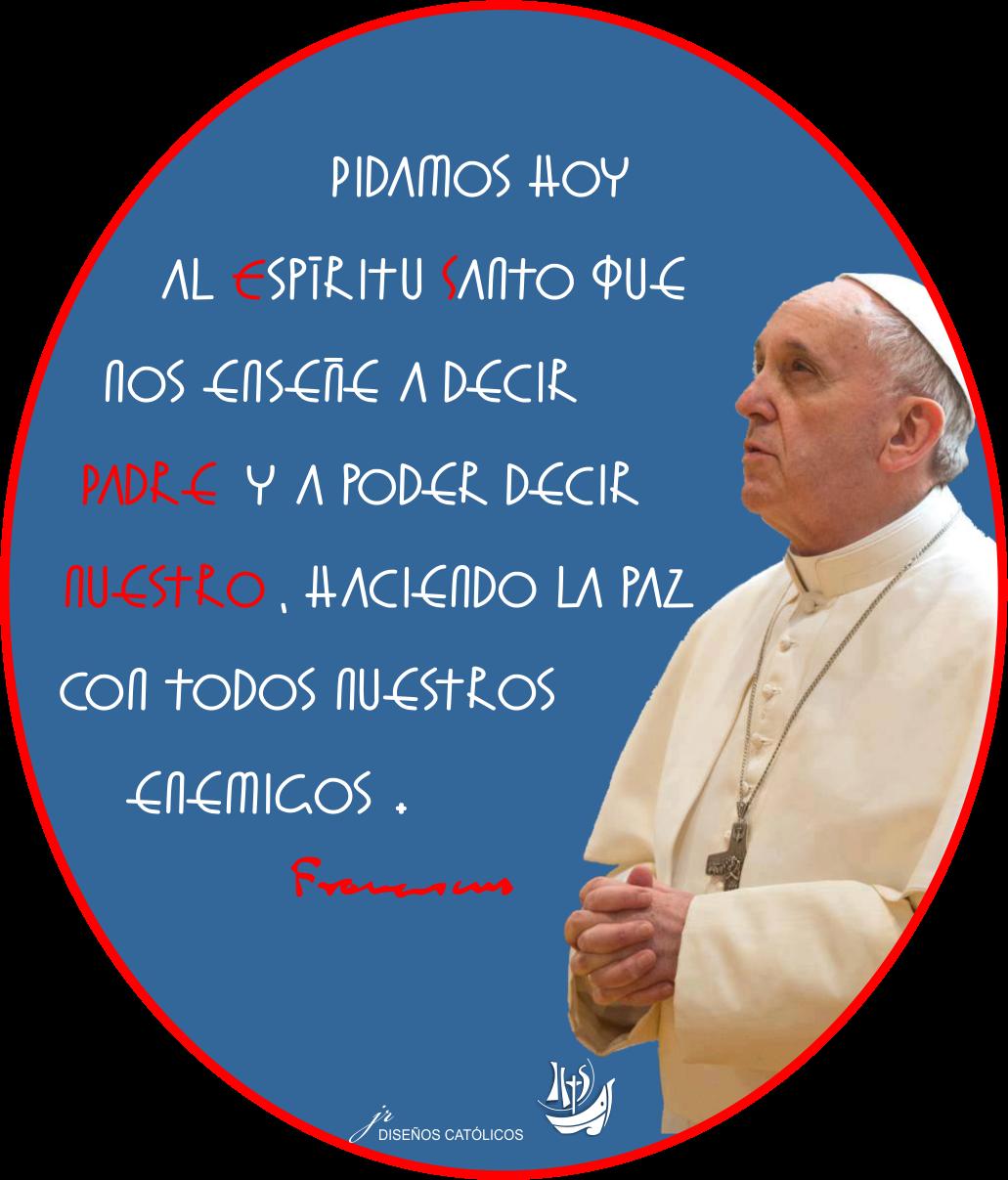 El papa aboga por el diálogo y la paz entre religiones en