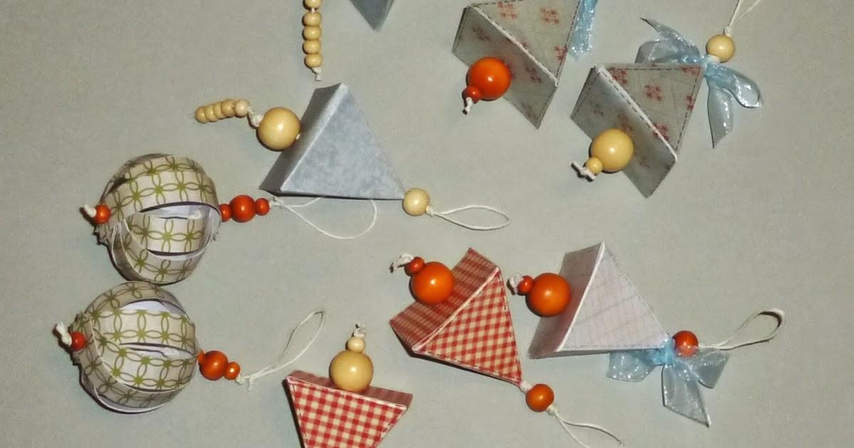 Cartoncino mio decorazioni natalizie - Decorazioni natalizie in cartoncino ...