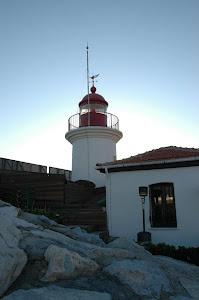Bodrum Deniz Feneri