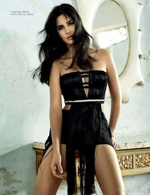 katrina kaif mirchi black__ hot images