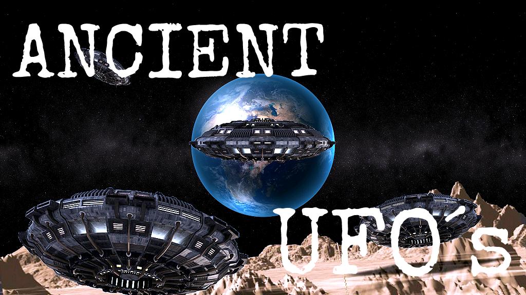 Documental: Extraterrestres en la antigüedad (Para los que aún no creen)