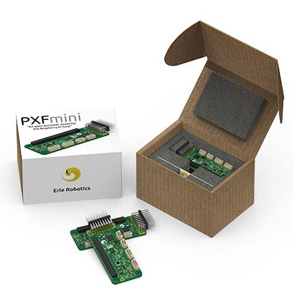 PXFmini