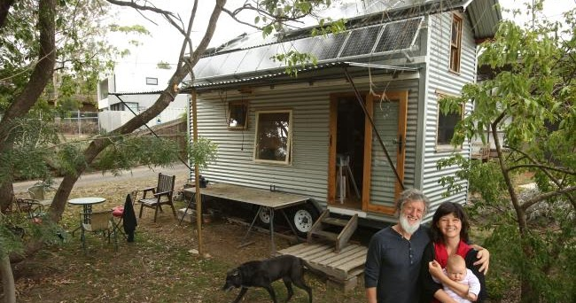 Permaliv 100 sq ft tiny home in australia for 100 sq ft tiny house
