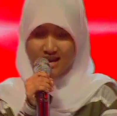 Download Lagu MP3 Grenade dari Fatin Shidqia Lubis