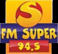 Rádio FM Super de Vtória ao vivo