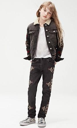 Isabel Marant para H&M colección juvenil