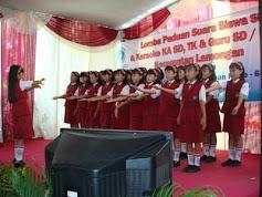 Group Paduan Suara