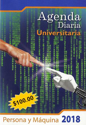 AGENDA UNIVERSITARIA