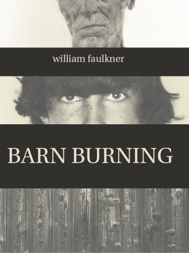 Research paper on the burning barn sparknotes