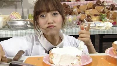 AKB48 Nemousu TV Season 18 Episode 8