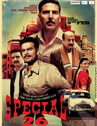 Films: Special 26 (2013) hindi movie 2013 online watch free with