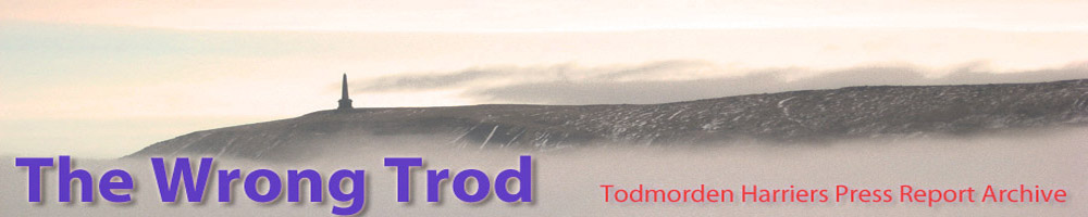 The Wrong Trod