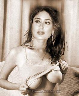 kareena nude: kareena kapoor nude naked boobs pics
