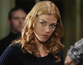 Adrianne Palicki in Agents of SHIELD, slated for spinoff