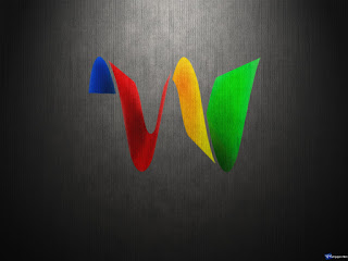 Google Wave Logo HD Wallpaper