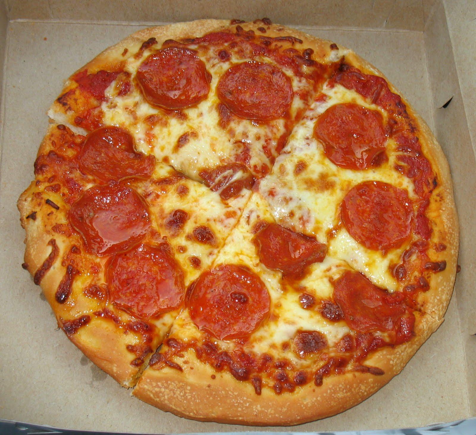 Маленькие пиццы для детей рецепт