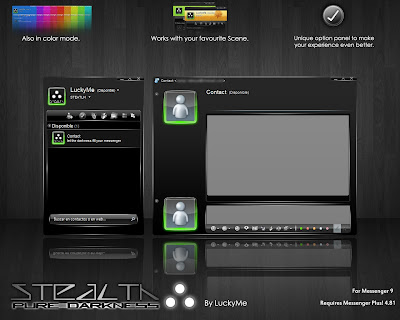 Themes For Windows Live Messenger 2011 Windows Live Messenger