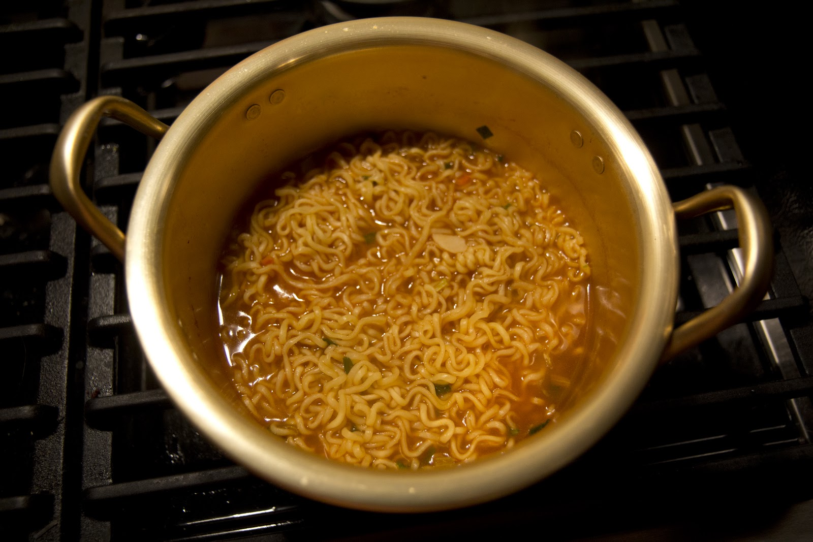 Getting to Know Korean Ramen: Taking the Soompi Taste Test ...