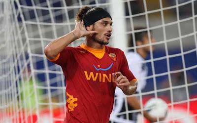 AS Roma 1 - 1 AC Siena (2)