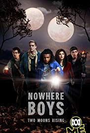 Nowhere Boys Temporada 4