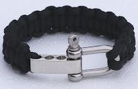 Paracord Bracelet Shackle4