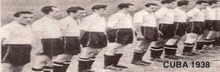 Cuba 1938