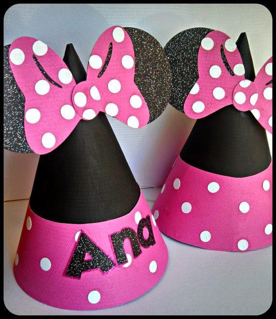 Decoraci n de fiestas infantiles de minnie mouse fiestas for Decoracion de minnie mouse