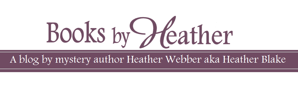 Books by Heather