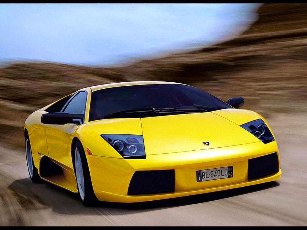 Sports Cars Lamborghini