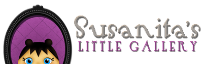 Susanita's Little Gallery