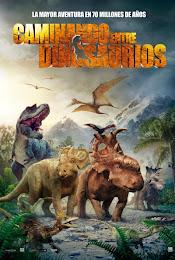 Walking with Dinosaurs 3D (Caminando entre Dinosaurios 3D ) 2013
